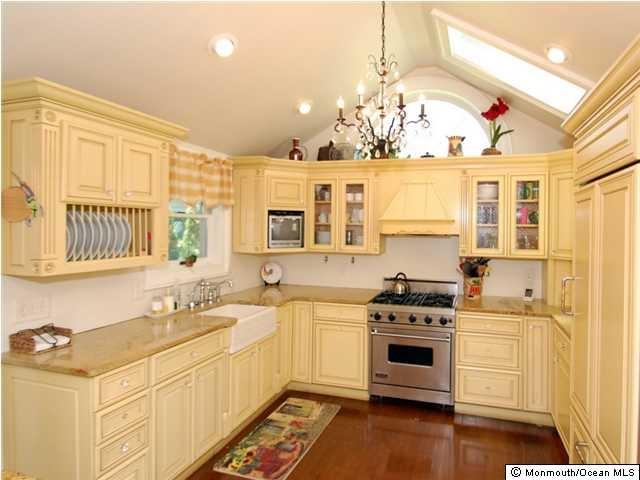 Bright Kitchen KITCHEN IDEAS Pinterest