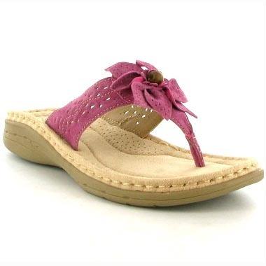 Love Earth Spirit shoes!
