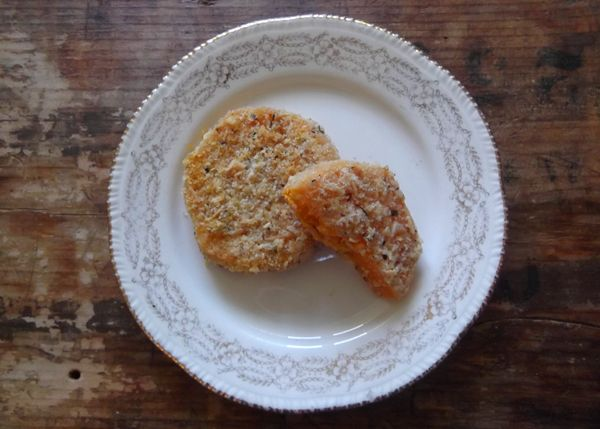oven crusted butternut squash | appetizing | Pinterest