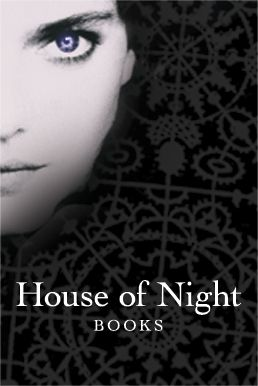 House of Night Series.  Great series.