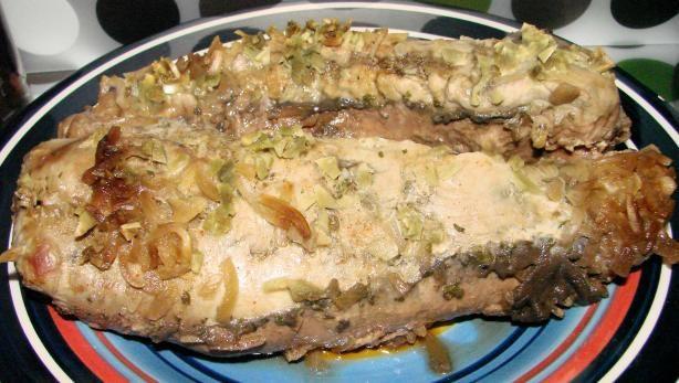Amazing Pork Tenderloin in the Slow Cooker   Recipe