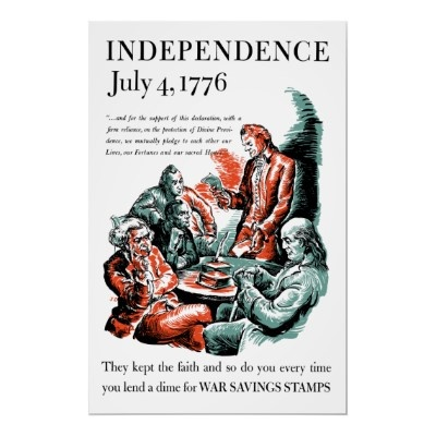 july 4 1776 picture