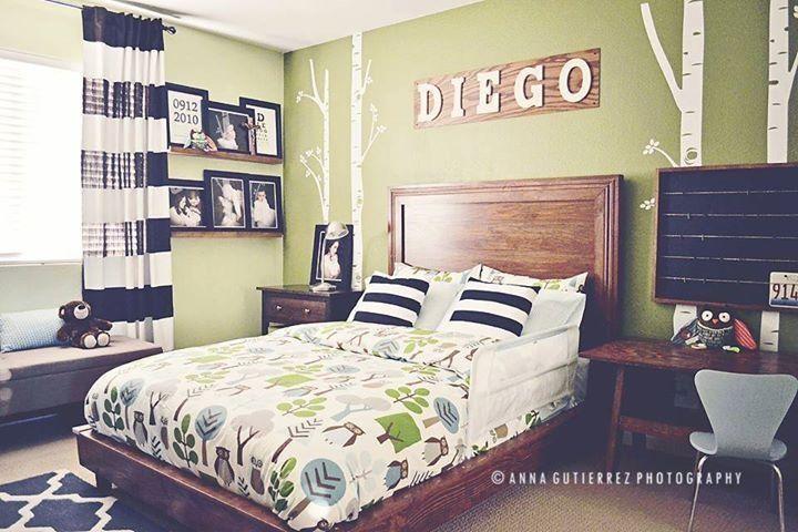 Cute Boys Room Kid Stuff Pinterest