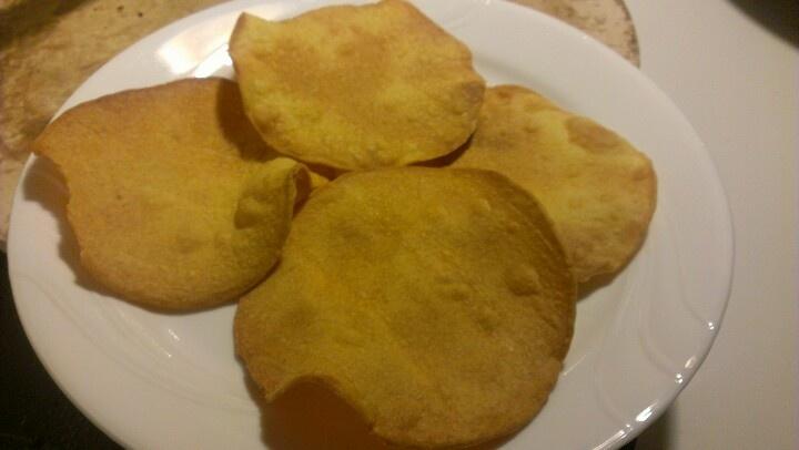 how to make homemade chalupas