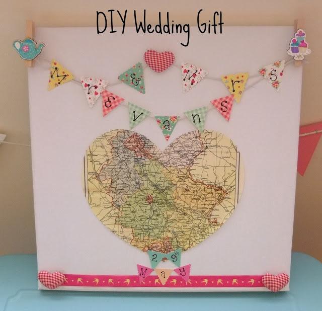 Diy Wedding Gift Ideas Pinterest : DIY Wedding Gift Inspiration Idea NEW PINS Pinterest