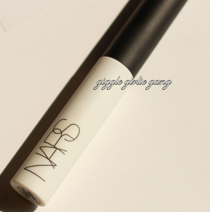 Nars Smudge Proof Eyeshadow base review  #bbloggers #makeup #beauty #nars #eyemakeup