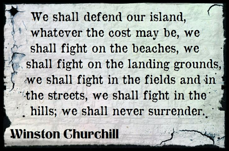 we shall fight on the beaches a Why greatest orator of the 20th century words are confident and inspiring outcome persuasive devices repetition anaphora winston churchill - prime minister.