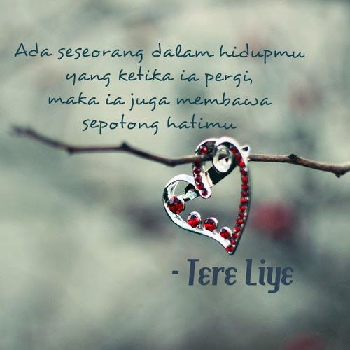 Download Novel Karya Tere Liye