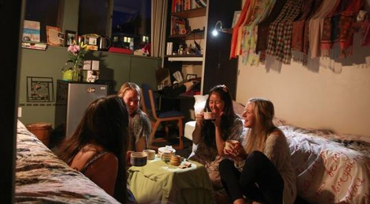 Pin By Gordon College Wenham Ma On Dorm Rooms Amp Resident