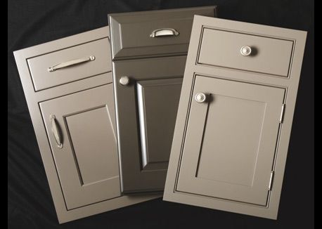 Taupe Kitchen Cabinets Google Search For The Home Pinterest