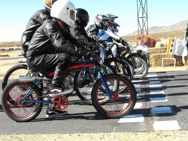 Pin by roy prince on electric bicycles pinterest for Socal motor bicycle racing