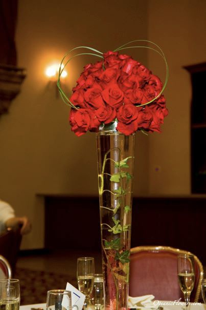 Pin by oceanic flowers on large centerpieces pinterest
