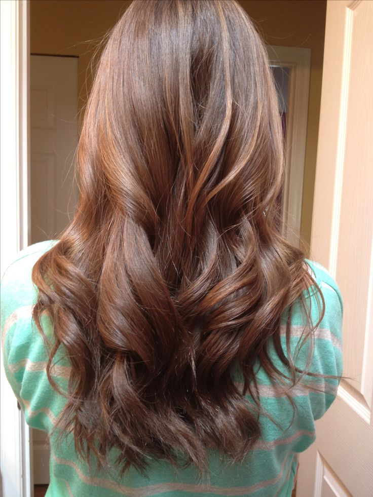 Soft waves - hair | Hair | Pinterest