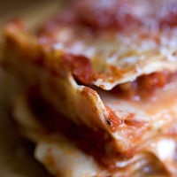 Thousand Layer Lasagna | Recipes! | Pinterest