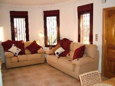 In holiday rental property spain holidays villas interiordesign