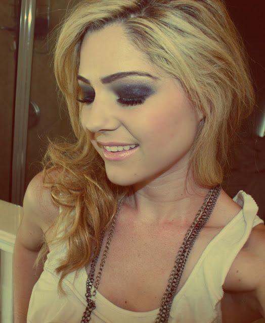 Step By Carrie Underwood Eye Makeup | Saubhaya Makeup