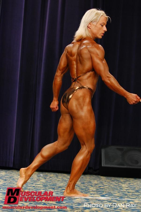 Pin by Francisco Brasil on Biggest Female Bodybuilding