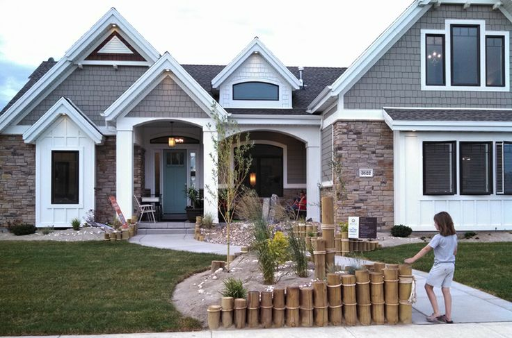 Coastal craftsman home sweet home pinterest for Coastal craftsman style homes