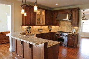 Design Kitchen Online on Kitchen Design Ideas  Pictures  Remodels And Decor   My Dream Kitchen