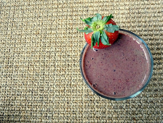 Sip Your Way Skinny Green Smoothie | Food Love | Pinterest