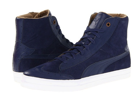 PUMA Westdale S Mid   Shoes