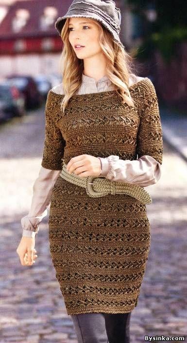 Из истории вязания. Удивительное шетландское кружево