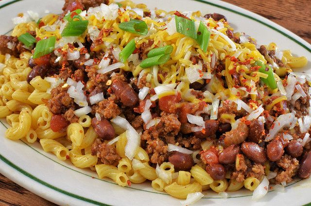 The Ultimate Chili-Mac Recipe | ♣FOOD/DRINK!♣ | Pinterest