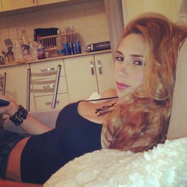 Eden Yohanan transgender