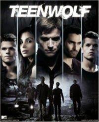 Phim Người Sói Teen 4