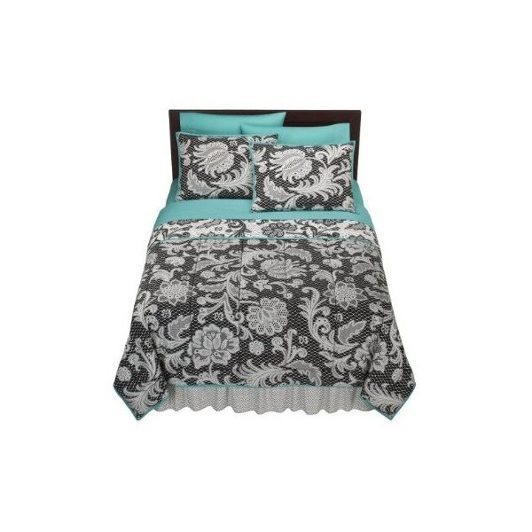 Xhilaration® Lace Bed in a Bag - | camas | Pinterest