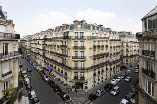 Paris 8th arrondissement the magic that is paris for Paris hotel 8th arrondissement