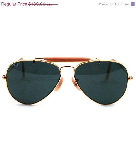Ray Ban Sunglasses Aviator Black