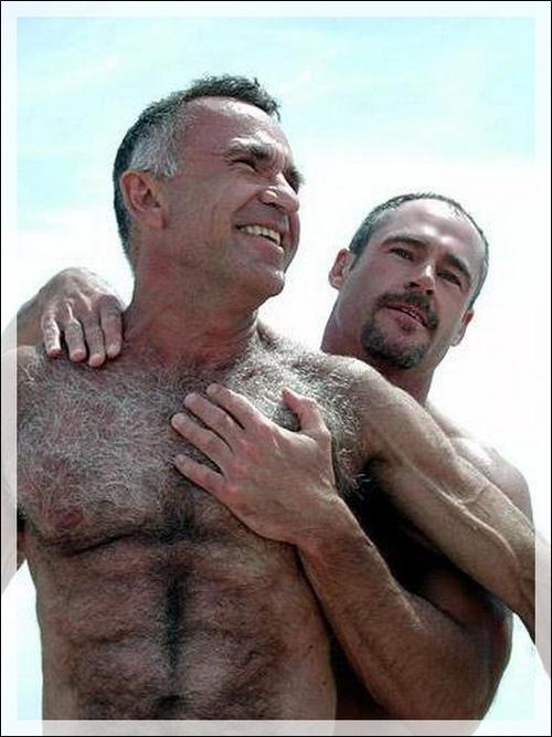 Gay volunteer vacation