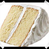 Basic Cake Mixes and Variations from Scratch by Kelly Larsson