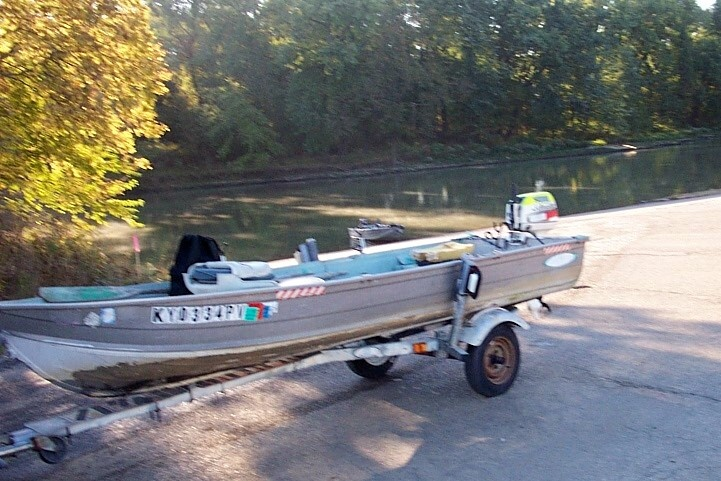 Pin by norb on catfishing at cincinnati pinterest for Fishing spots near me no boat