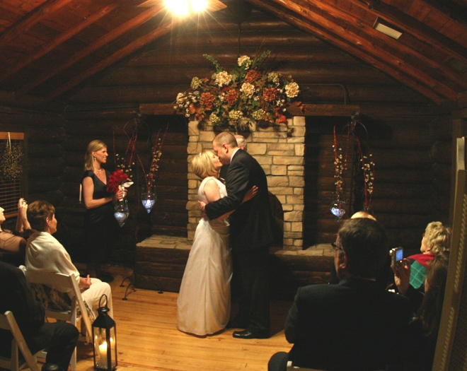 Starved Rock Illinois Weddings To Have And To Hold Pinterest