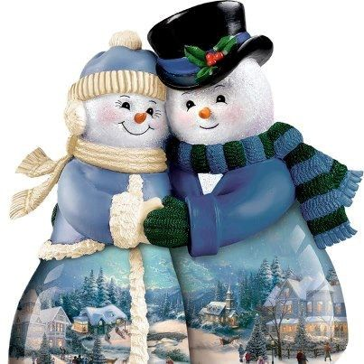 Image result for snow people