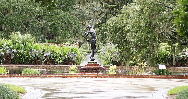 Brookgreen Gardens South Carolina Love The South