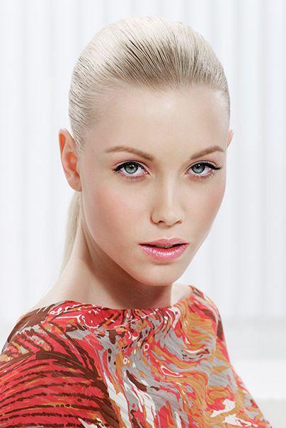 Finnish model, Janina | Photos I Like | Pinterest