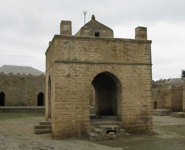 Zoroastrian Fire Temple | Ancient Persia | Pinterest