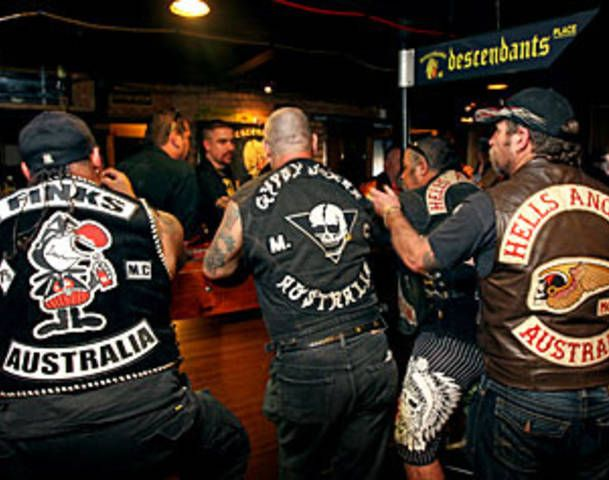 how to join the bandidos motorcycle club melbourne
