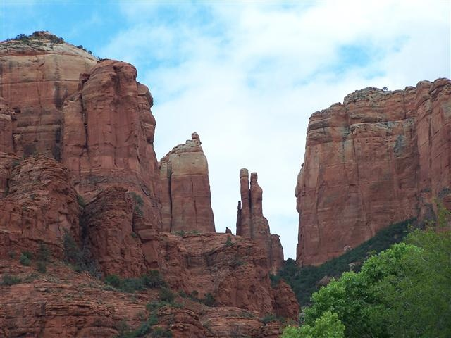Sedona Az Travel In The Usa Beautiful Places To Visit Pinterest