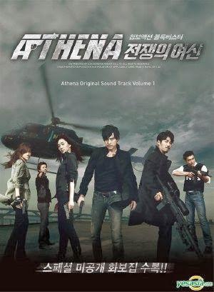 Phim Âm Mưu Athena