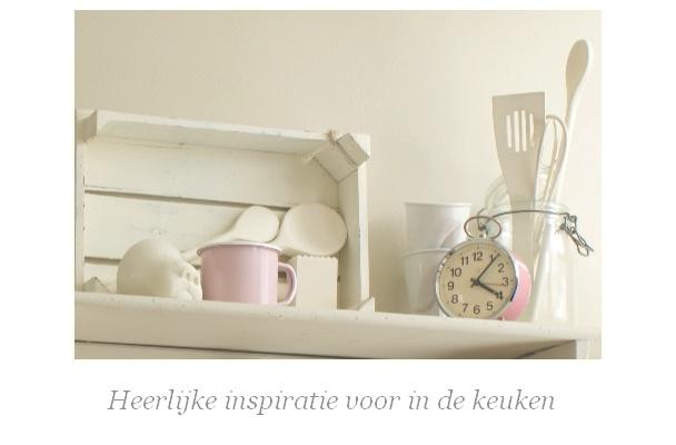Mooie Keukenaccessoires : Koken & Keuken – Accessoires en mooie interieur artikelen voor in de