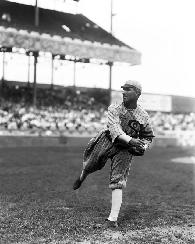 1917 World Series