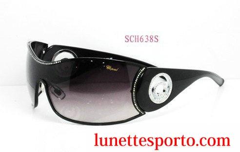 Lunettes de soleil Chopard 0067