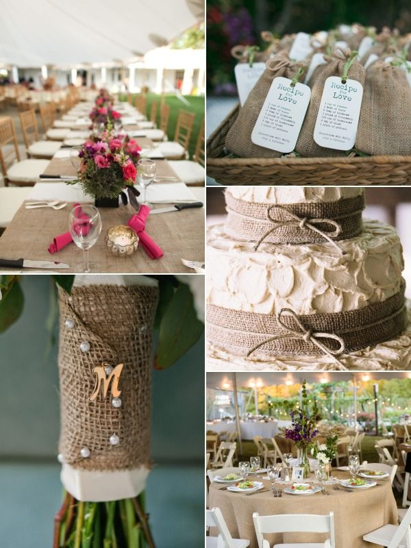 Burlap wedding decorations leave a reply click here to cancel reply