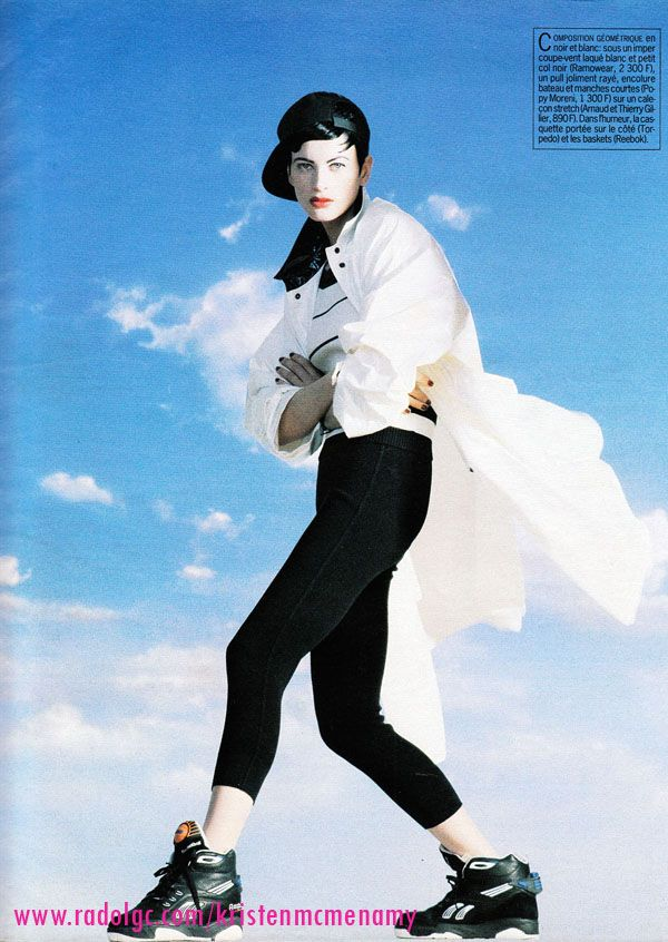 McMenamy | Photography by Christian Moser | For Marie Claire Magazine ...: pinterest.com/pin/533535887077221734