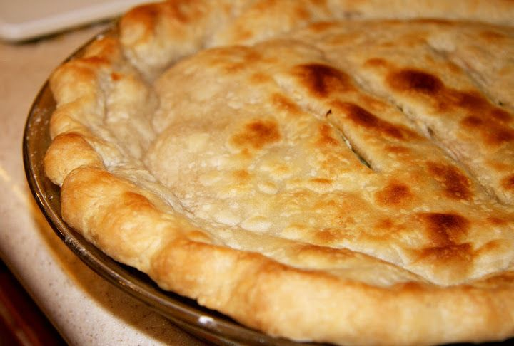 Curry Chicken Pot Pie | Mmmmm...Food | Pinterest