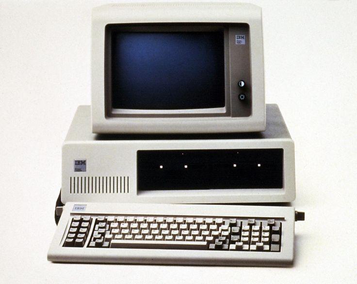 first ibm personal computer newhairstylesformen2014